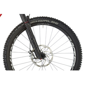 "VOTEC VMs Pro - Tour/Trail Fully 27,5"" - red/black"